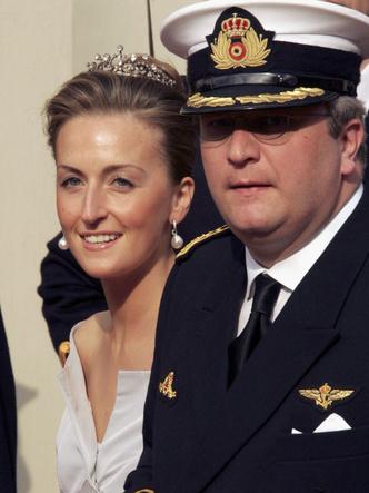 Фото №16 - Самые роскошные и дорогие тиары королевской семьи Бельгии