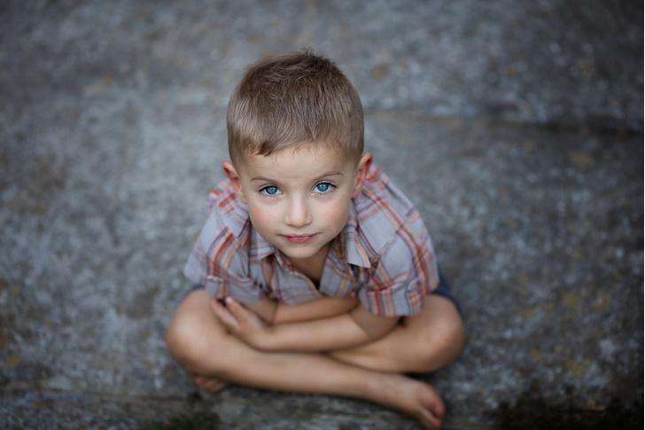 Фото №2 - «Запечатленное детство»