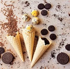 Мороженое, крупеники и еще 13 рецептов с гречкой