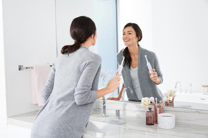 Фото №5 - Одна улыбка на двоих: почему так важно следить за здоровьем зубов во время беременности
