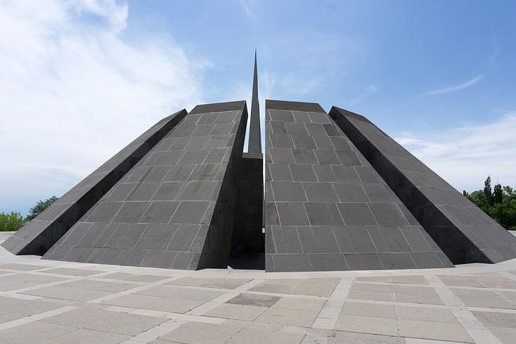 Фото №10 - Ереван-джан: гид по столице Армении. Часть 1