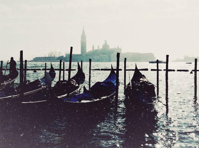 Фото №8 - Моя сияющая Италия