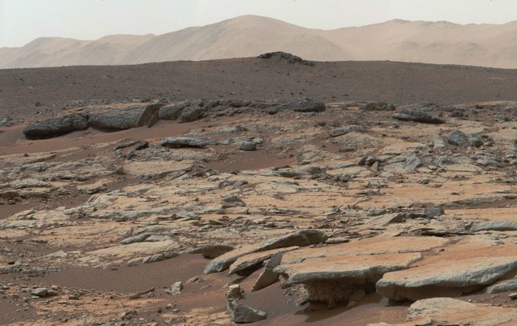 Фото №1 - Почему Марс не станет нашим «вторым домом»