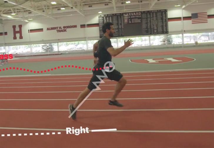Фото №1 - Ученые из Гарварда разрабатывают «робошорты», облегчающие нагрузку при беге (видео)