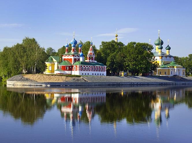 uglich, yaroslavl