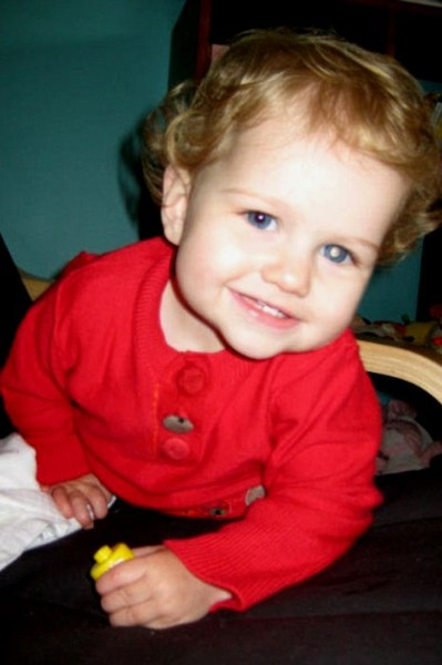 Фото №1 - История чуда: рождественское фото спасло жизнь ребенку