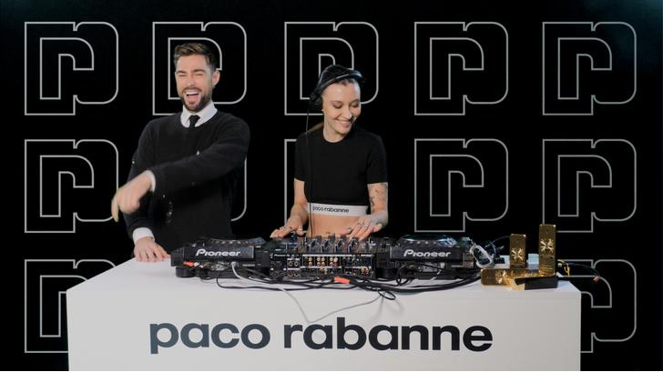 Фото №1 - Zoom-вечеринка Paco Rabanne в честь запуска нового аромата 1 Million Parfum