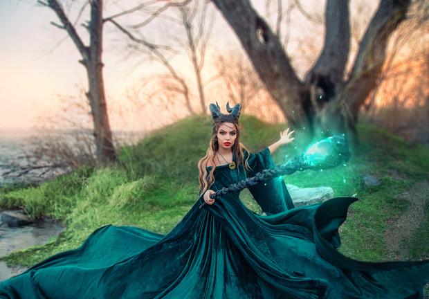 Фото №1 - 10 признаков, которые говорят, что в твоем роду были ведьмы