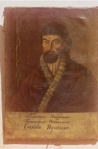 Фото №6 - Принцесса или самозванка: кем на самом деле была княжна Тараканова