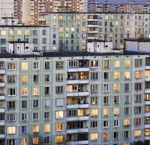 Фото №1 - Очередников поселят в доходные дома