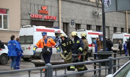 Фото №1 - Источники: В результате взрыва погибли 14 человек