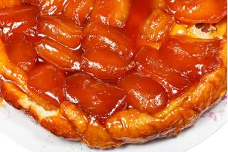 Фото №7 - Парижский яблочный пирог: история и рецепт