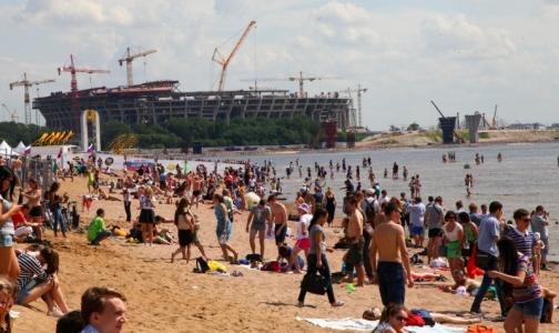 Фото №1 - На петербургских пляжах можно заразиться лептоспирозом