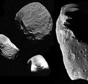 Фото №1 - Роскосмос защитит Землю от астероидов