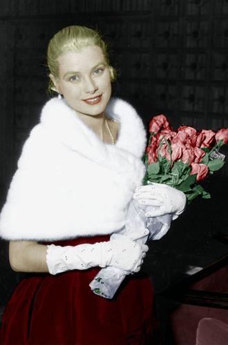 Фото №5 - Войти в историю: 35 культовых платьев Каннского кинофестиваля