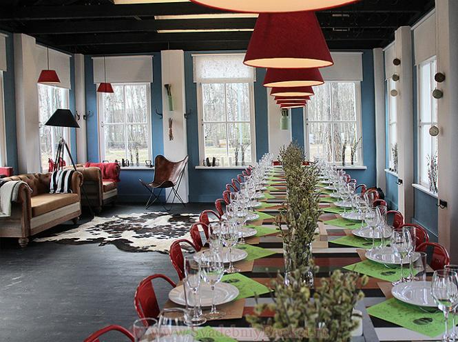 Фото №7 - Столик на двоих: лучшие рестораны Москвы для романтического ужина