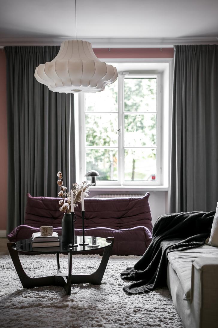 Фото №7 - Квартира шведского модного блогера Марго Дитц