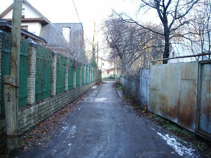 Фото №4 - Центральные и уникальные: самые интересные и необычные улицы России и мира