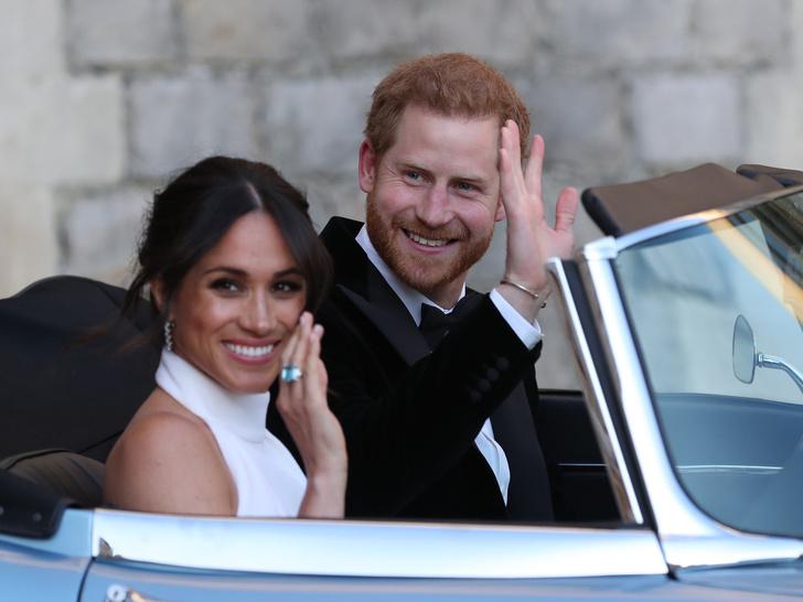Фото №19 - Страна любви: где королевские пары проводили свой медовый месяц