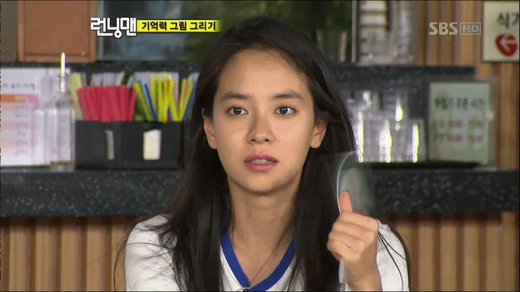 Фото №11 - Pretty Unnie: Все, что мы знаем о богине удачи Сон Джи Хё 🍀