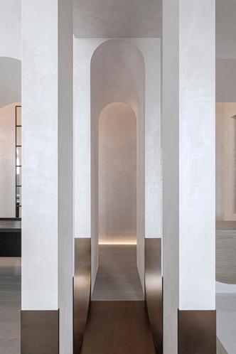 Фото №11 - Офис дизайн-студии EVD в Шанхае