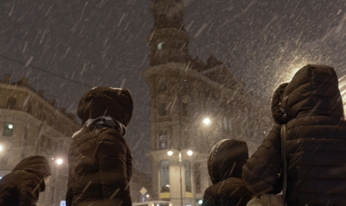 Фото №1 - В НИИ скорой помощи спасают первых жертв холодов