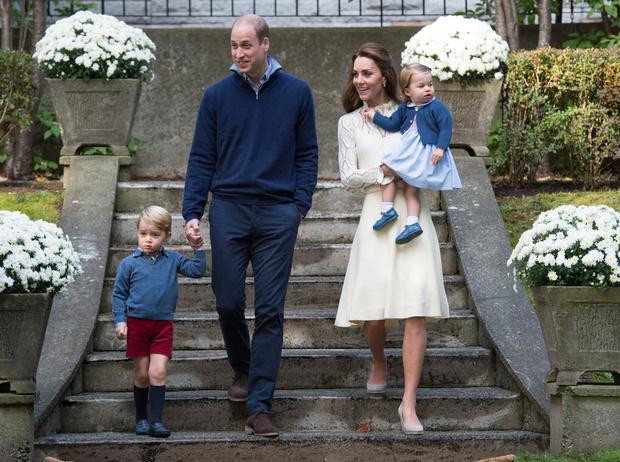 Фото №9 - Чем брак принца Гарри и Меган Маркл будет отличаться от брака Уильяма и Кейт