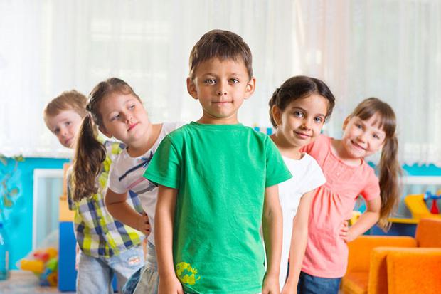 Фото №1 - Как одевать ребенка в детский сад