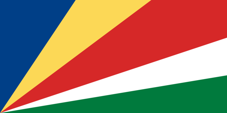 Фото №15 - 15 самых необычных флагов