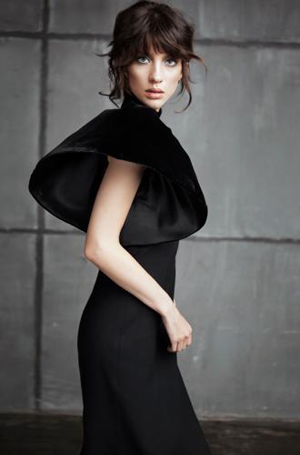 Фото №19 - Девушка в городе: Lookbook новой коллекции The Robe