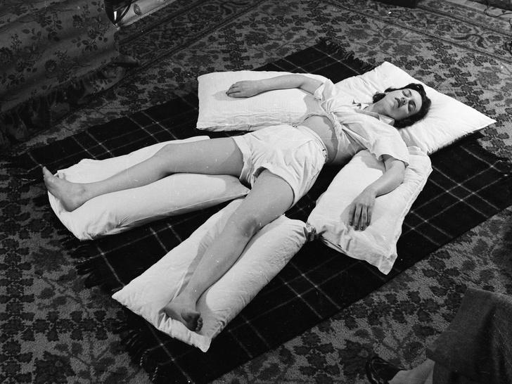 Фото №4 - Победить бессонницу: 8 лайфхаков, чтобы уснуть за 10 минут