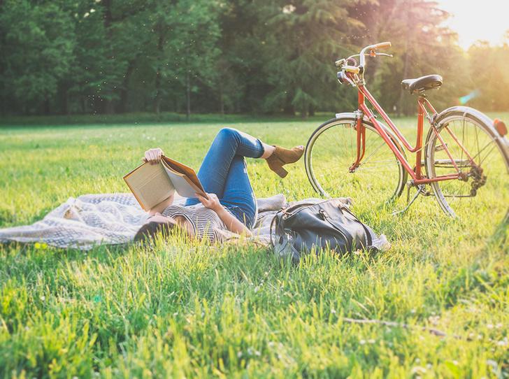 Фото №1 - 5 книг для выходного чтения