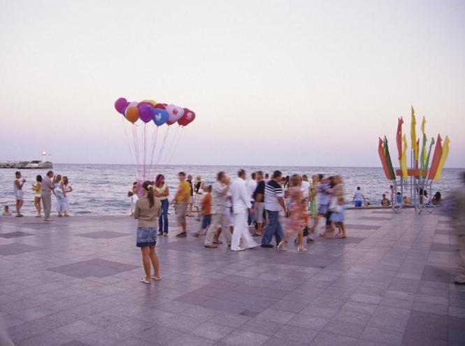 Фото №3 - Открывая Крым: тематический гид от фасада до задворок полуострова