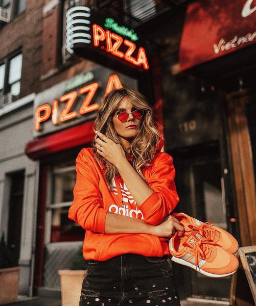 Фото №8 - 6 правил создания стильного fashion-блога в Instagram