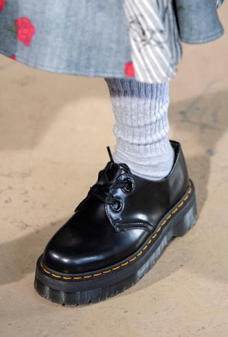 Фото №13 - Самая модная обувь осени и зимы 2020/21