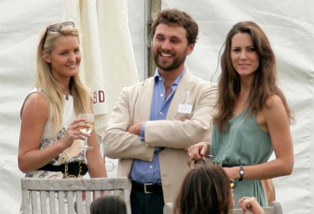 Фото №11 - Плохие парни: друзья принца Уильяма, которых не выносит Кейт Миддлтон
