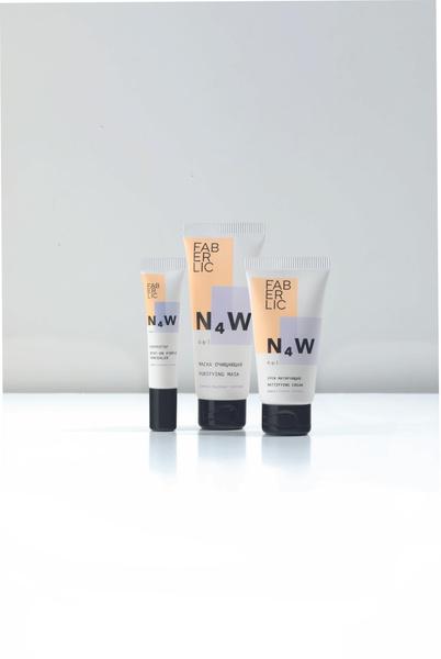 Фото №2 - N4W: новая линия средств для проблемной кожи от Faberlic