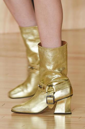 Фото №5 - Самая модная обувь сезона осень-зима 16/17, часть 2