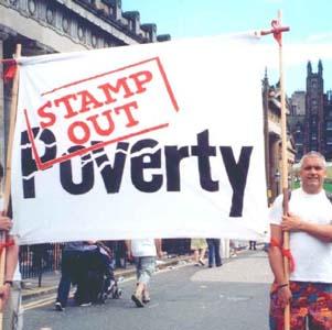 Фото №1 - Европа погрязла в бедности и нищете