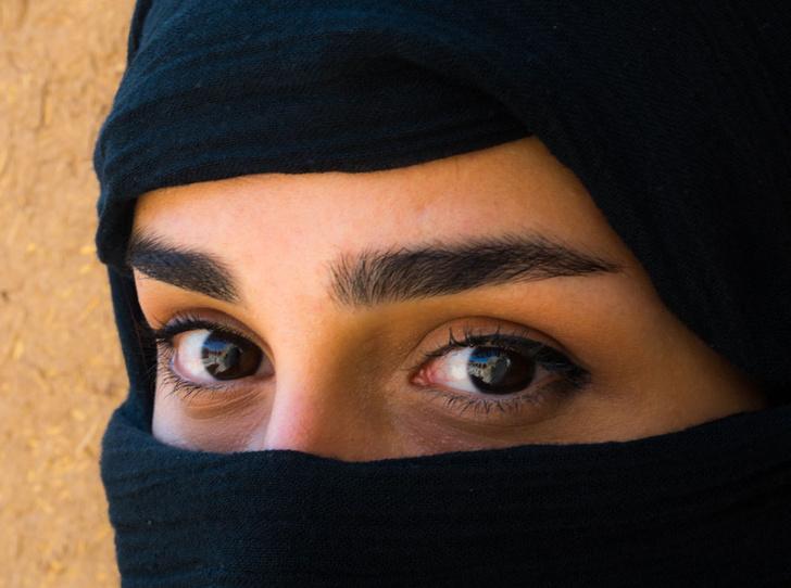 Фото №1 - 55 лет тюрьмы за протест против хиджаба: как иранские активистки борются за права женщин