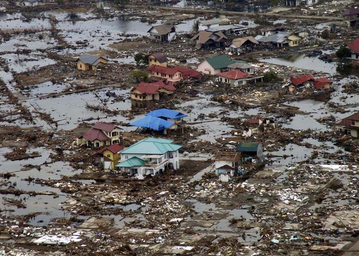 Фото №12 - История потрясений: 10 самых разрушительных землетрясений XX и XXI веков