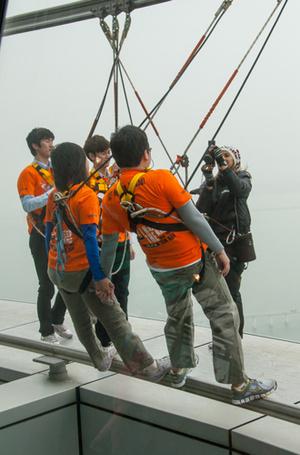 Фото №4 - Где искать адреналин: 5 направлений для экстремального туризма