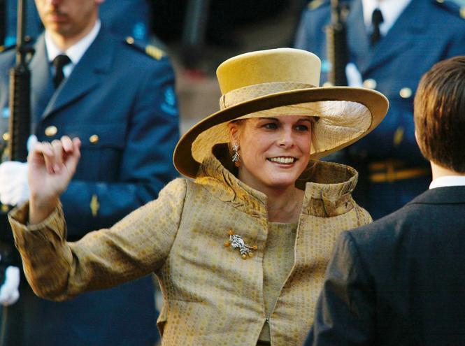 Фото №66 - Самые забавные моменты на королевских свадьбах (истории в фотографиях)