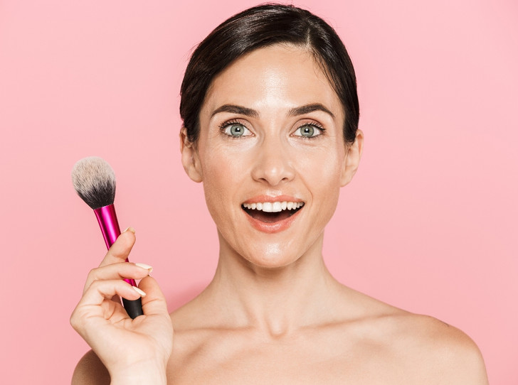 Фото №1 - 5 типичных ошибок в дневном макияже, и как их избежать