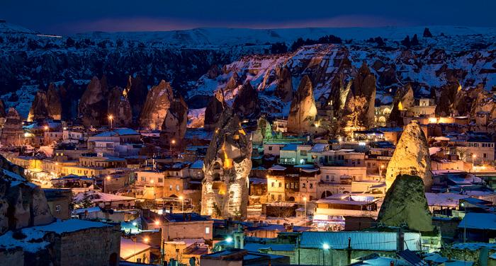 Фото №7 - Семь чудес настоящей Турции