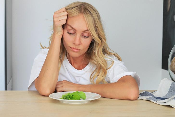 Фото №4 - 8 шагов по оздоровлению пищеварения без лекарств
