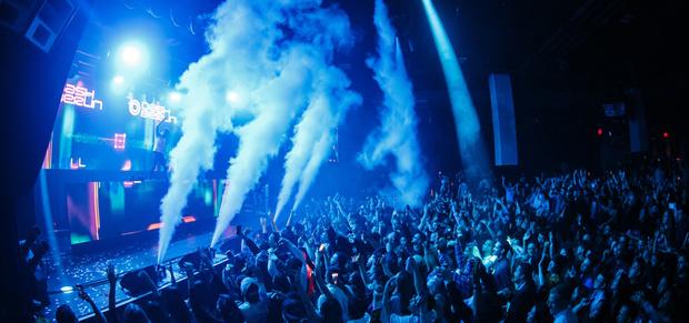 Фото №1 - GLOBALCLUBBING отмечает 15-летие вечеринкой