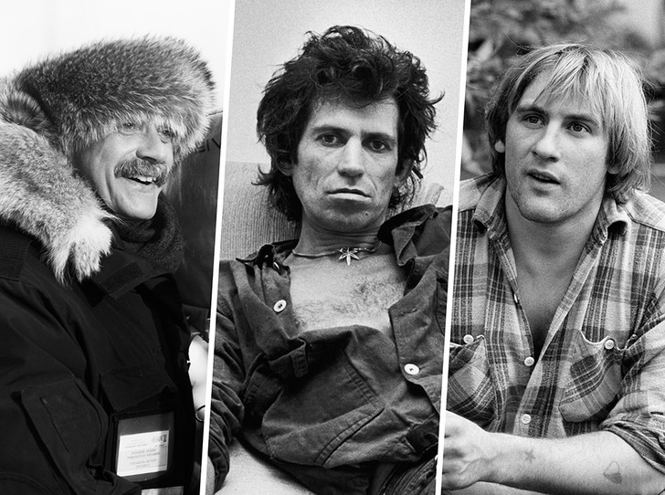Фото №1 - 5 мужских автобиографий, от которых вы не сможете оторваться