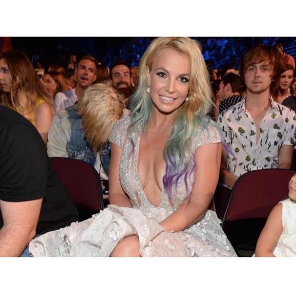 Фото №26 - Звездный Instagram: Teen Choice Awards 2015