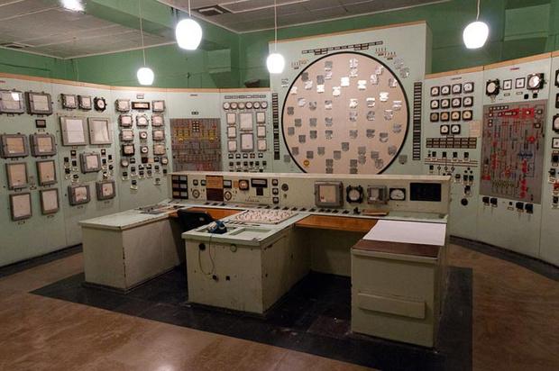 Фото №8 - Советские центры управления электростанциями: 16 фото для созерцания